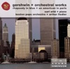 Dimension Vol 19 Gershwin Orchestral Works