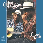 Cephas & Wiggins - Screaming and Crying