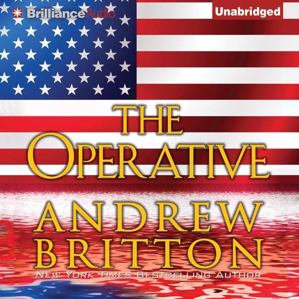 The Operative (A Ryan Kealey Thriller Book 5)