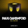 DJ Box: June 2011