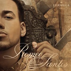 Romeo Santos - Promise feat. Usher