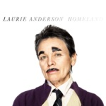 Laurie Anderson - Another Day In America