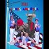 Tiki Loves America