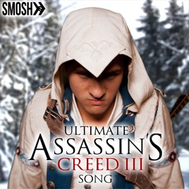 Smosh ultimate assassins creed 3 song (uncensored + download.