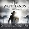 Stephen King - The Dark Tower III: The Waste Lands (Unabridged) artwork