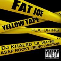 Yellow Tape (feat. Lil Wayne, A$AP Rocky & French Montana) - Single Mp3 Download