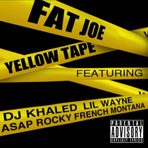 Yellow Tape (feat. Lil Wayne, A$AP Rocky & French Montana) - Single Mp3 Download