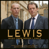 Lewis (Music from Series 1 & 2)
