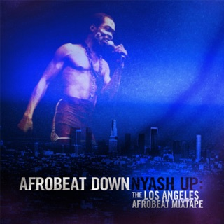 Afrobeat Down on Apple Music