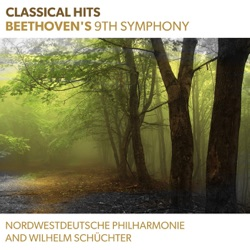 Album: Classical Hits Beethoven s 9th Symphony by