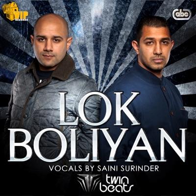 Lok boliyan twinbeats feat. Saini surinder   shazam.