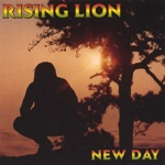 Rising Lion - New Day