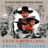 Il buono il brutto il cattivo The Good the Bad the Ugly The Complete Original Motion Picture Soundtrack