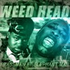 Weed Head (feat. Elephant Man) - Single ジャケット写真