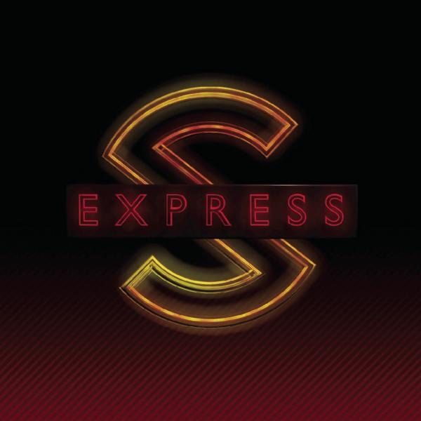 S'Express mit Theme from S'Express