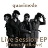 Live Session (iTunes Exclusive) - EP ジャケット画像