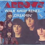 The Arrows - Walk Away Renee