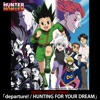 hunter-hunter-single