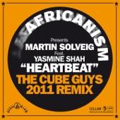 Heartbeat (feat. Yasmine Shah) [The Cube Guys 2011 Remix] - Single