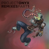 Kid Droid - Onyx (Quadratic Dancehall Remix)