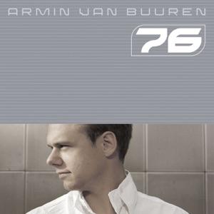 Armin van Buuren & Justine Suissa - Burned With Desire