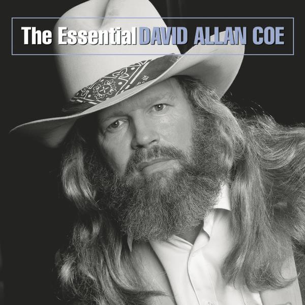 David Allan Coe - The Ride