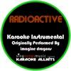 Karaoke All Hits - Radioactive (Originally Performed By Imagine Dragons) [Karaoke Instrumental Version]
