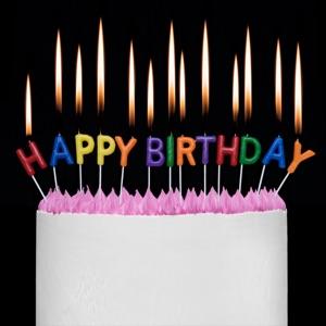 The Happy Birthday Singers - Christian