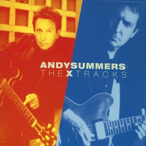 Andy Summers - The Three Marias