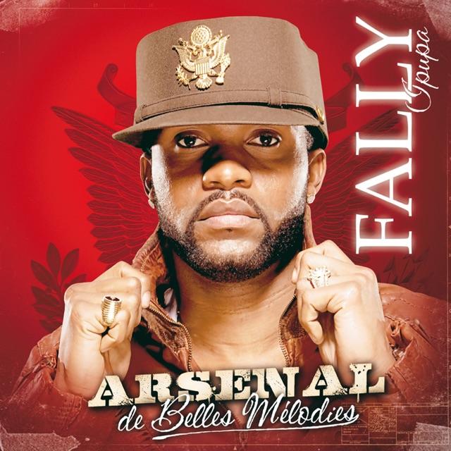 Fally Ipupa - Une minute