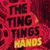 Hands - EP ジャケット写真
