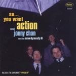 Jonny Chan & The New Dynasty 6 - Shiao Hei Dan