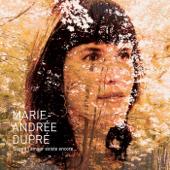 L'encre de tes yeux - Marie-Andrée Dupré