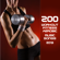 Various Artists - 200 Workout, Fitness, Aerobics Music Songs 2012