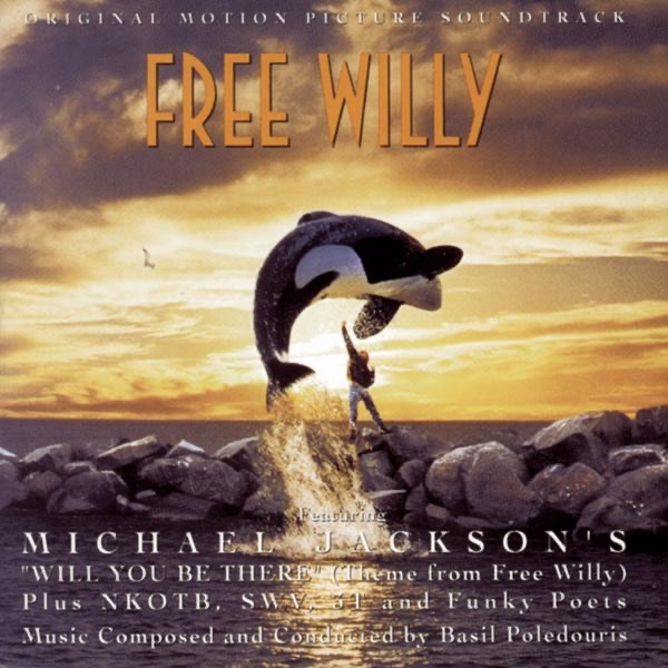 Free Willy (Original Motion Picture Soundtrack) by Various Artists on Apple Music