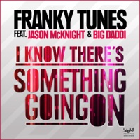 I Know Theres Something Going - FRANKY TUNES