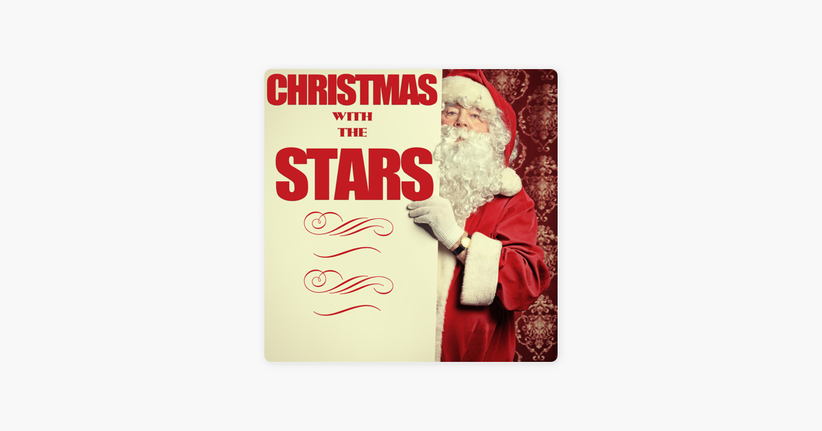 Christmas With the Stars by Various Artists on Apple Music
