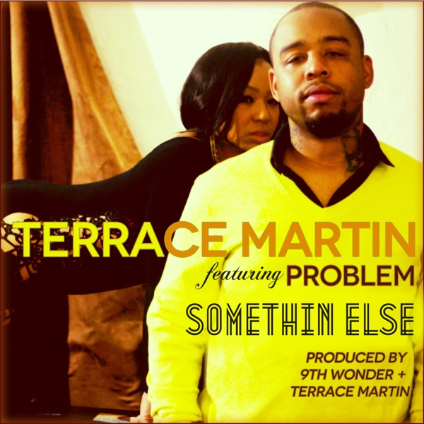 Something Else (feat. Problem) - Single