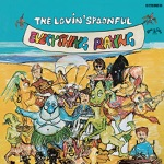 The Lovin' Spoonful - She Is Still a Mystery
