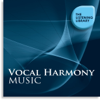 Vocal Harmony Music - The Listening Library - Various Artists