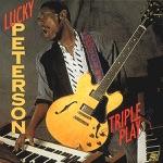 Lucky Peterson - Repo Man