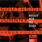 Southside Johnny - Mother Earth