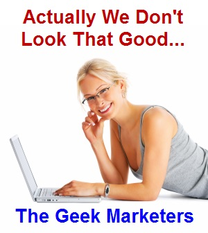 TheGeekMarketers Insider Chat