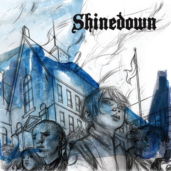 Shinedown - EP