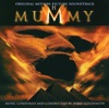 The Mummy Soundtrack from the Motion Picture