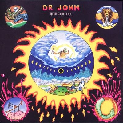 Dr. John, Allen Toussaint (direction, piano), The Meters