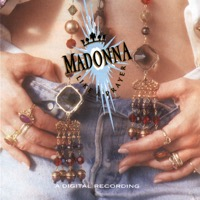 Madonna: Like a Prayer (iTunes)