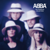 ABBA - Happy New Year artwork