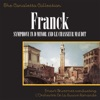 Franck: Symphony In D Minor / Le Chasseur Maudit - EP ジャケット写真