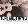 Hillbilly Willie's Blues, Vol. 7, Blind Willie McTell